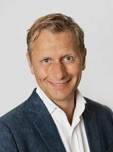 Photo of Anders Olsson