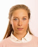 Photo of Annika Winsnes