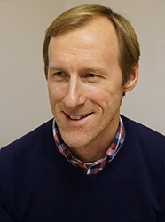 Photo of Jeff Wennerlund